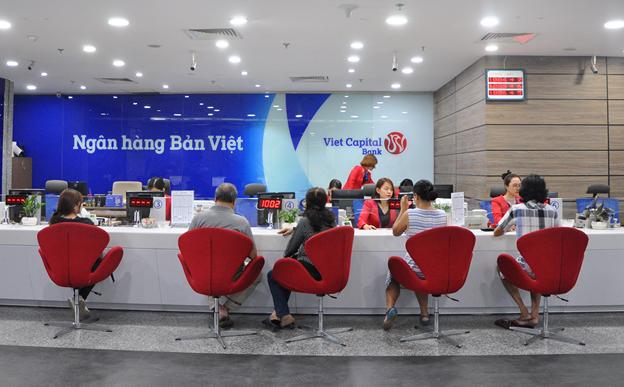 VietCapitalBank: Lãi ròng quý 1/2019 giảm 76% so với cùng kỳ dù được hoàn nhập dự phòng