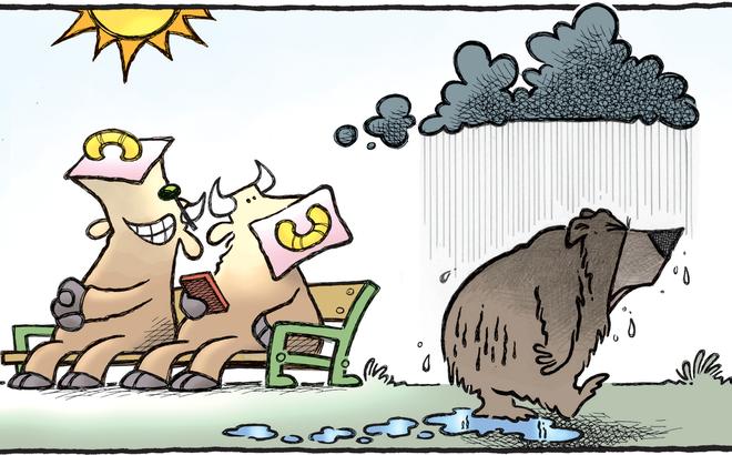 Nhịp đập Thị trường 26/04: Thanh khoản nhỏ giọt