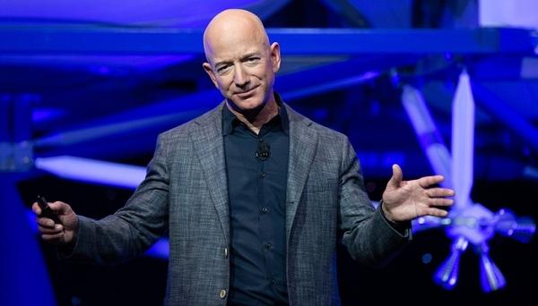 amazon - Amazon Trả 10.000 USD Để Nhân Viên Nghỉ Việc Và Mở Startup Giao Hàng