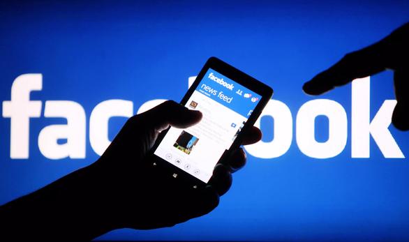fb 2 - Ứng Viên Trẻ 'Né' Facebook Sau Bê Bối Dữ Liệu Cambridge Analytica?