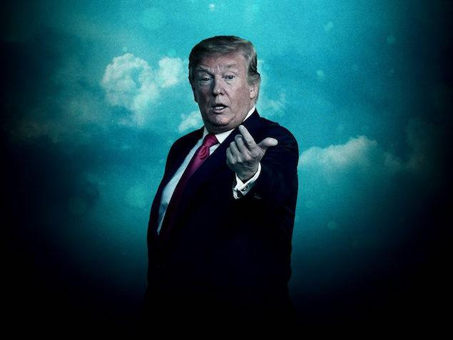 Nhìn lại 1 tuần đầy biến động về thương mại của ông Trump