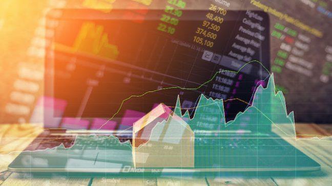 Dòng tiền phân hóa trong nhóm bất động sản