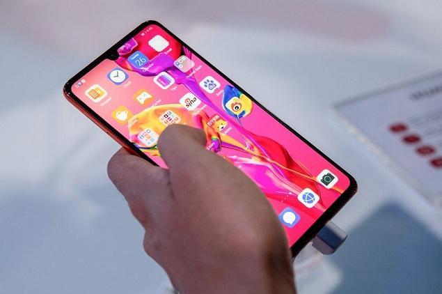 Tiếp bước Google, Intel, Qualcomm,Xilinx và Broadcom ngừng cung cấp chip cho Huawei