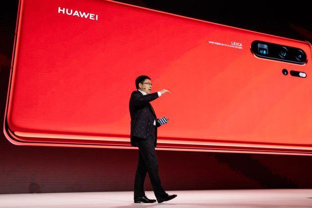 Bị Google cắt đứt quan hệ có phải là đòn đau tới tham vọng toàn cầu của Huawei?