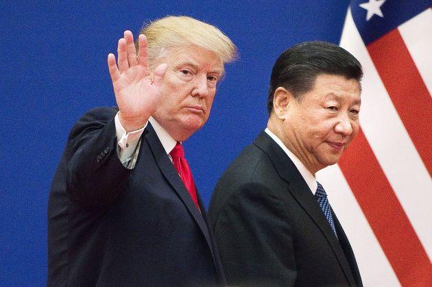 OECD: Bất ổn thương mại Mỹ-Trung là kẻ thù của tăng trưởng