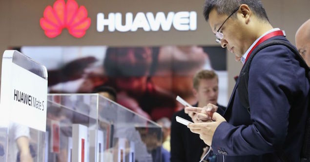 Google nối lại hoạt động với Huawei sau động thái nới lỏng ràng buộc của Mỹ