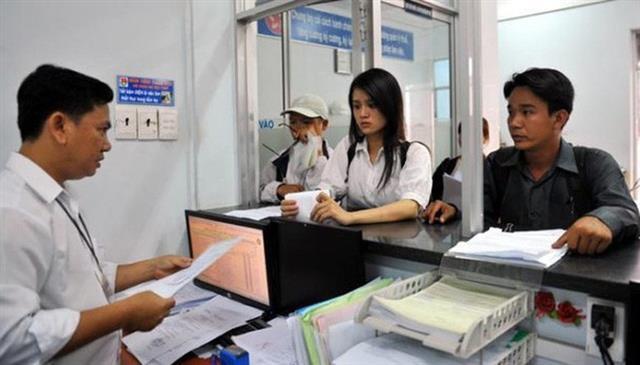 Các chi cục thuế phải hoàn thành hợp nhất chậm nhất trong quý 3/2019