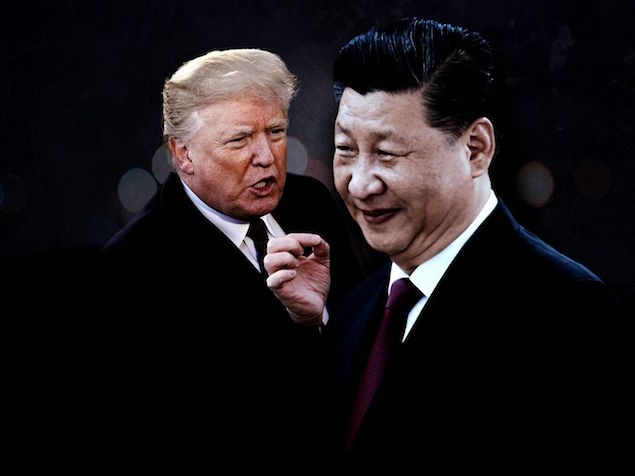 """Trung Quốc sẽ không ngồi yên trước các hành vi """"bắt nạt"""" của Mỹ"""