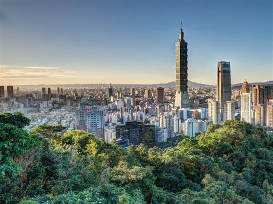 Cuộc sống của giới thượng lưu ngầm ở Đài Loan - Ảnh 1.