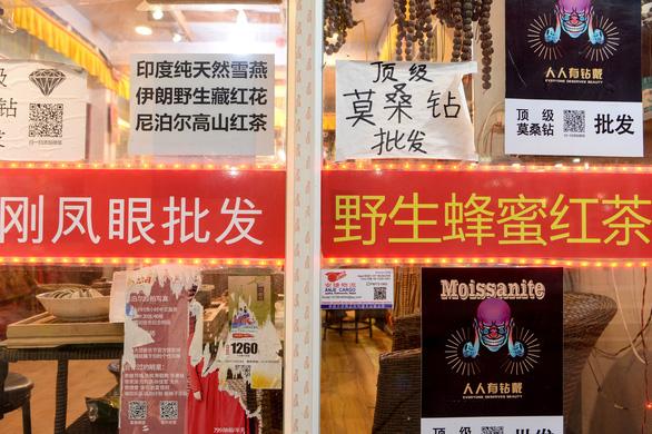 Thất thoát ngoại tệ vì ví điện tử Alipay và WeChat của Trung Quốc, Nepal cấm tiệt - Ảnh 2.