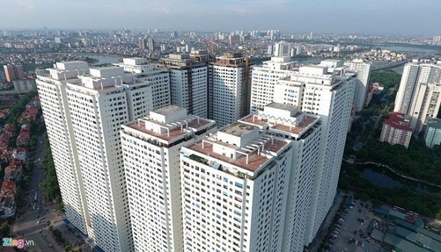Đất đai đô thị: Nhiều vi phạm tập trung ở Hà Nội