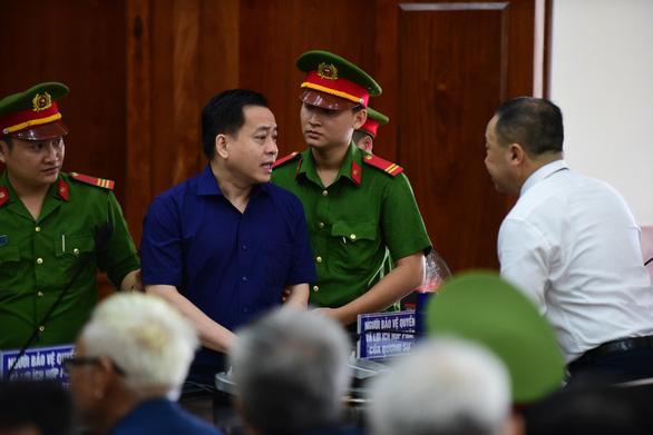 Vũ nhôm: Anh Bình từng cho bị cáo mượn hàng triệu đôla - Ảnh 1.