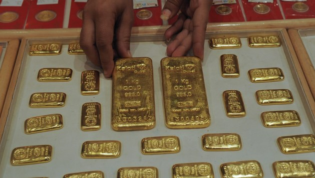 052919 vang - Vàng Thế Giới Giảm Khi Đồng USD Và Chứng Khoán Mỹ Khởi Sắc