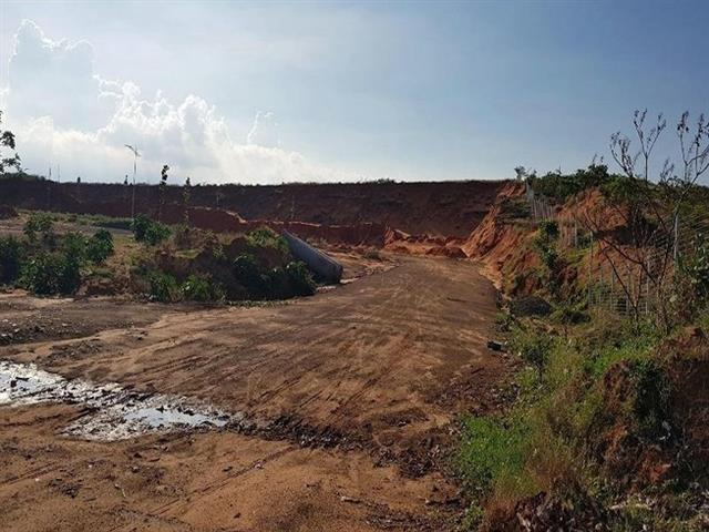 Bình Thuận ra văn bản khẩn kiểm soát thị trường bất động sản