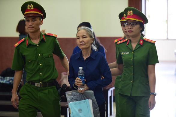 Đề nghị bác tất cả kháng cáo vụ thất thoát 3.608 tỉ ở Ngân hàng Đông Á - Ảnh 2.