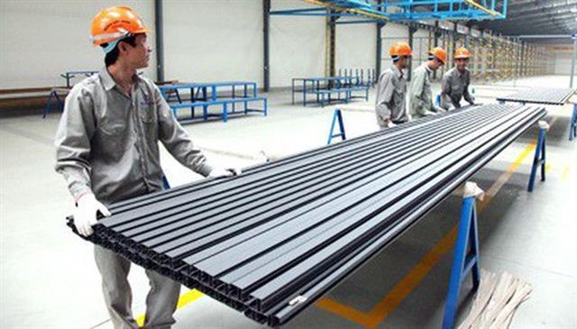 Bộ Công Thương áp thuế nhôm Trung Quốc cao nhất là 35,58%