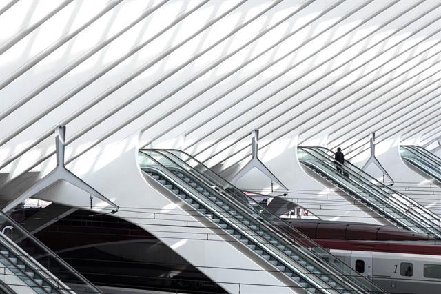 22 bức ảnh kiến trúc đô thị đẹp bất ngờ - Ảnh 10.