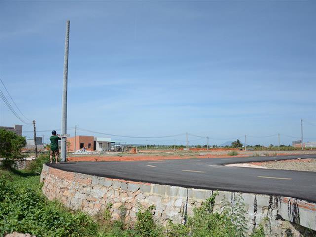 Sai phạm đất đai ở Phan Thiết: Đề nghị xử lý Sở TN-MT, UBND TP.Phan Thiết