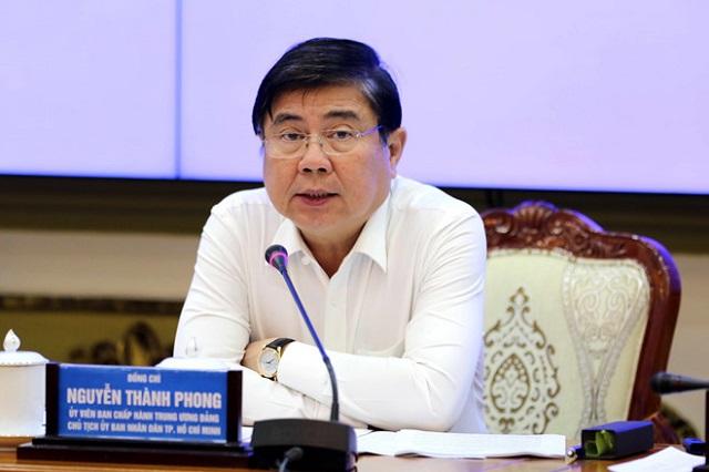 Ông Đoàn Ngọc Hải 'chớp nhoáng' từ chức: Chủ tịch UBND TP.HCM nói ...