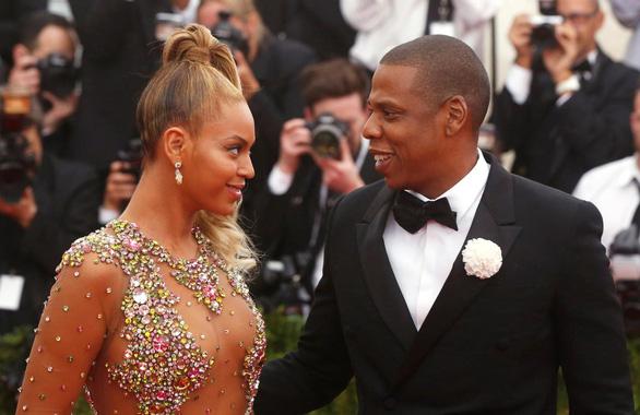 Jay-Z là tỉ phú rapper đầu tiên trên thế giới - Ảnh 1.