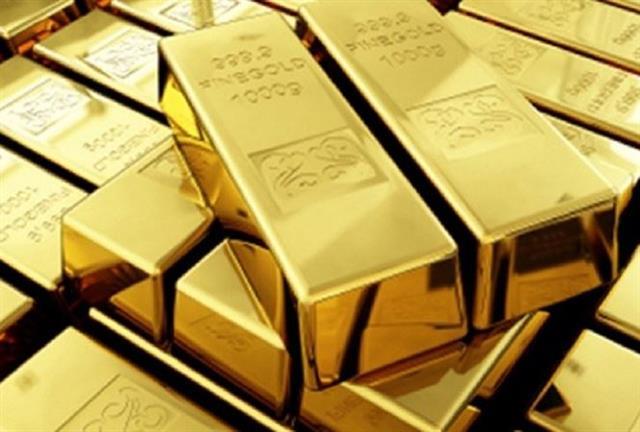 Giá vàng miếng tăng mạnh