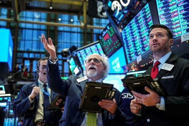 061219 ck - Dow Jones Lùi Bước, Đứt Mạch 6 Phiên Tăng Liên Tiếp