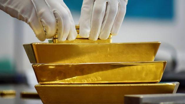 061219 vang - Vàng Thế Giới Khởi Sắc Khi Thị Trường Chứng Khoán Mỹ Suy Yếu