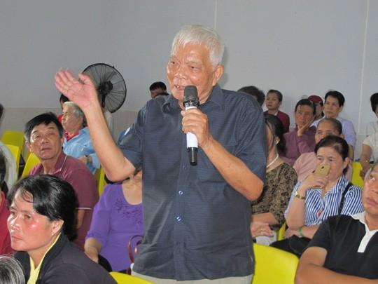 Nhiều sai phạm ở dự án Công viên Sài Gòn Safari - Ảnh 2.