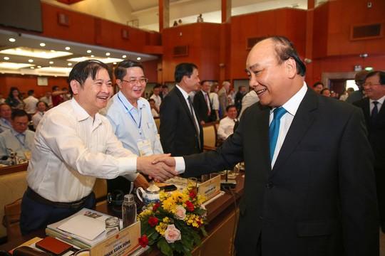 Bí thư Nguyễn Thiện Nhân đề xuất có ngân sách riêng phát triển giao thông <span>TP HCM</span> và Tây Nam Bộ - Ảnh 1.