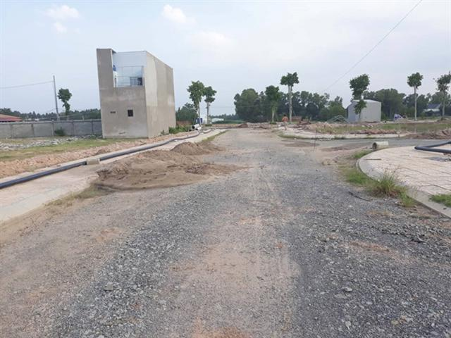 UBND tỉnh Long An chỉ đạo xử lý 2 dự án sai phạm hàng loạt