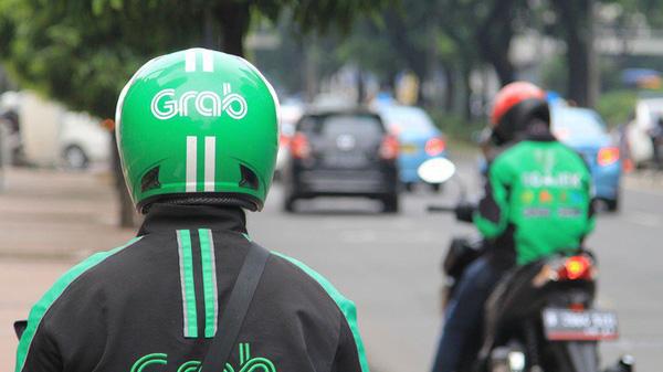 Thương vụ Grab mua Uber: Thị phần vượt 50% nhưng Grab vẫn được tuyên 'vô tội'