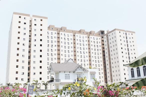 Công chức, viên chức <span>TP.HCM</span> được vay mua nhà đến 900 triệu, lãi suất 4,7%/năm - Ảnh 1.