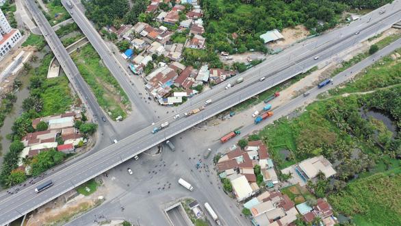 <span>TP.HCM</span> lập Trung tâm Quản lý giao thông đường bộ đảm nhiệm khai thác hạ tầng - Ảnh 1.
