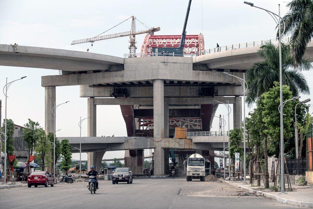 """Trung Quốc không phải """"đối thủ"""" của Nhật Bản trong cuộc đua cơ sở hạ tầng ở Đông Nam Á"""