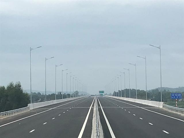 Cao tốc Bắc - Nam: Kiểm soát hồ sơ, loại nhà đầu tư yếu