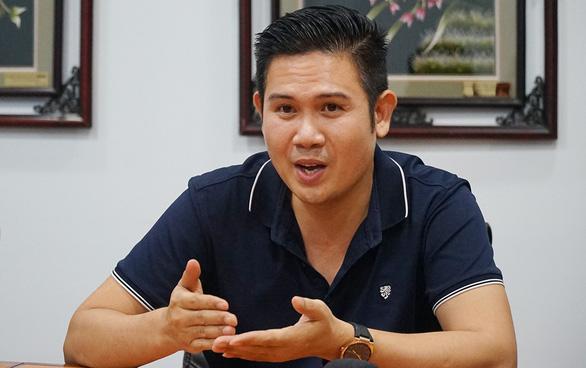 Chủ tịch Asanzo: Sản phẩm của chúng tôi không phải hàng Việt Nam - Ảnh 1.