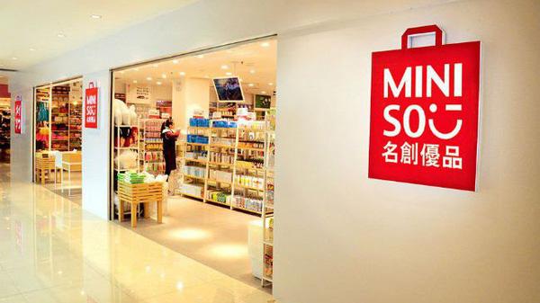 """Miniso chuẩn bị kế hoạch IPO """"tỷ đô"""""""