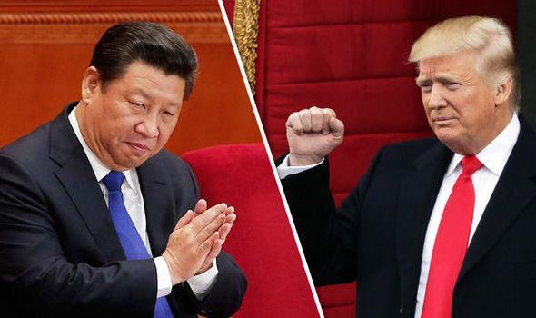 Ba kịch bản khả dĩ từ cuộc gặp Trump-Tập vào cuối tuần này