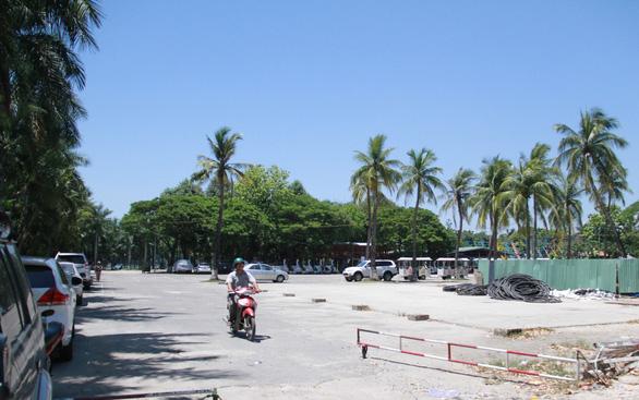 Đà Nẵng bán 2 lô đất công viên 29-3, dân đòi làm cho rõ - Ảnh 1.