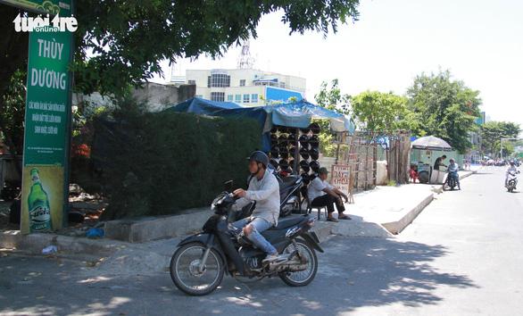 Đà Nẵng bán 2 lô đất công viên 29-3, dân đòi làm cho rõ - Ảnh 3.