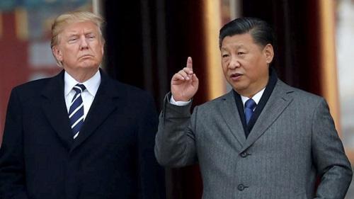 Bloomberg: Mỹ định hoãn áp thêm thuế lên Trung Quốc?