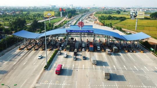 Dự án đường cao tốc Bắc - Nam: Số lượng nhà đầu tư Hàn Quốc nhiều hơn Trung Quốc - Ảnh 1.