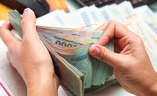 Không để thoát tội phạm biến tiền bẩn thành tiền sạch - Ảnh 1.