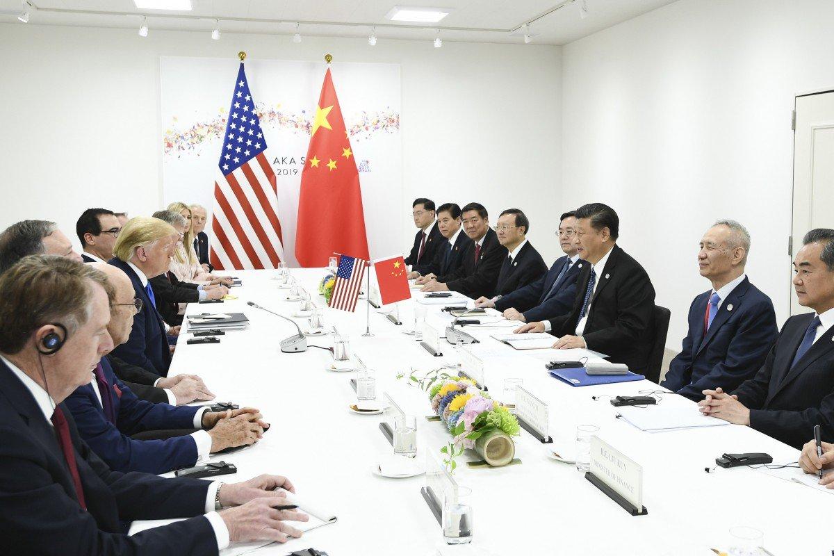 my trung123213124124 1839210 - Sau Hội Nghị G20, Trung Quốc Đòi Mỹ Dẹp Bỏ Hết Hàng Rào Thuế Quan