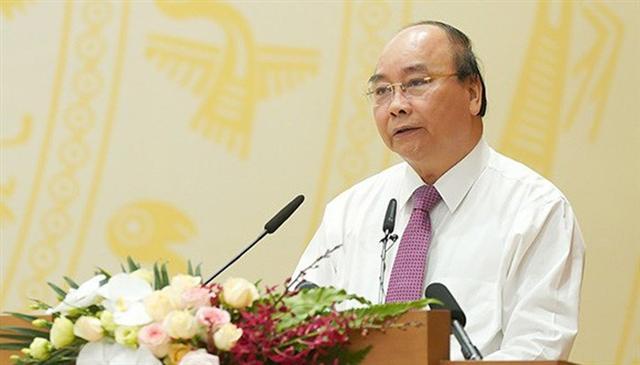 Thủ tướng: Không được dừng dòng chảy kinh tế