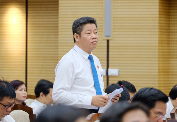 Tạm dừng dự án đường sắt đô thị Hà Nội do doanh nghiệp đầu tư để chờ cơ chế - Ảnh 2.