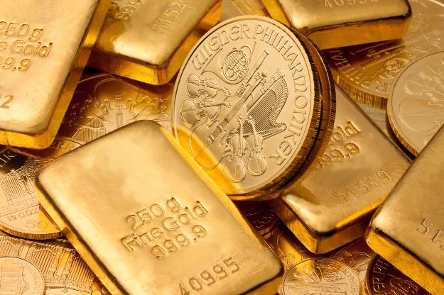 071119 vang - Vàng Thế Giới Lên Đỉnh 1 Tuần Khi Đồng USD Suy Yếu Sau Phát Biểu Của Chủ Tịch Fed