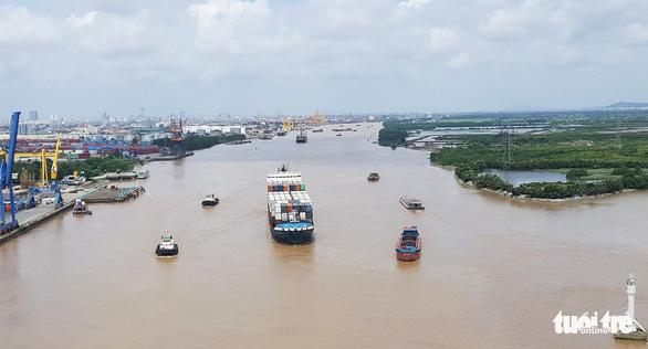 Cần xác định Hải Phòng là trung tâm dịch vụ logistics - Ảnh 3.