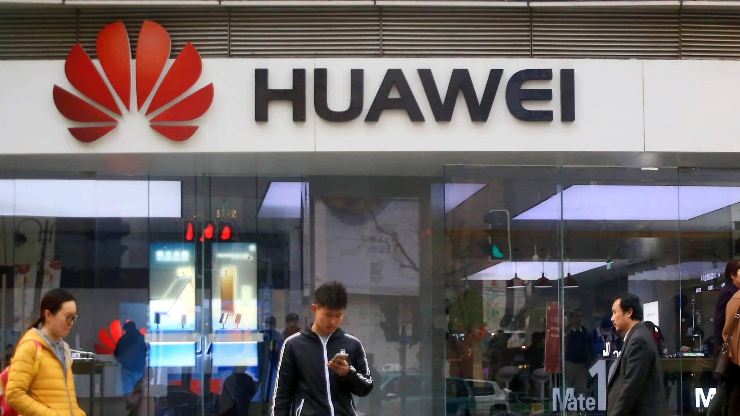 Huawei định sa thải hàng trăm nhân viên tại công ty con ở Mỹ?