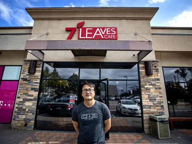'Starbucks gốc Việt' trên đất Mỹ